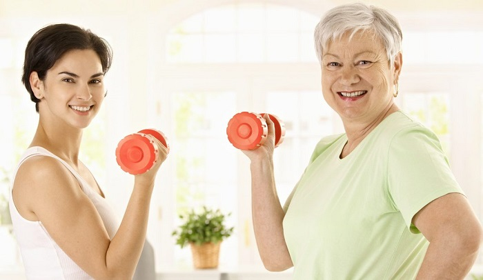 Treatment And Prevention For Osteoporosis.